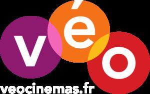 logo Véo Cinémas - Pinsaguel