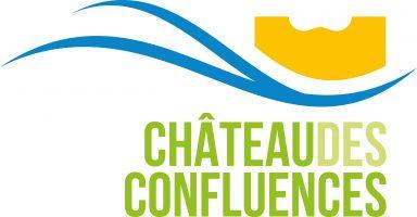 logo partenaire confluences - Véo - Château de Pinsaguel - cinéma plein air
