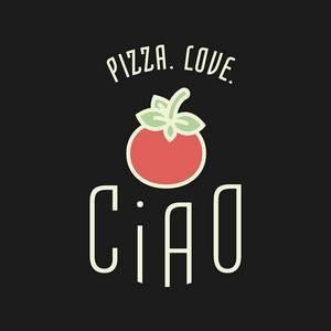 logo food truck ciao truck