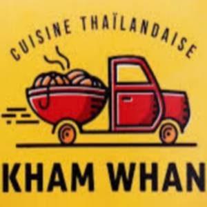 Kham Whan logo