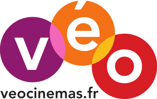 logo muret - Véo - Château de Pinsaguel - cinéma plein air