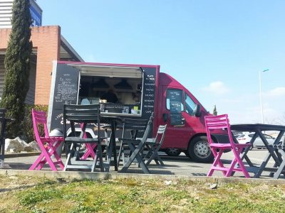 photo 3 food truck partenaire véo pinsaguel