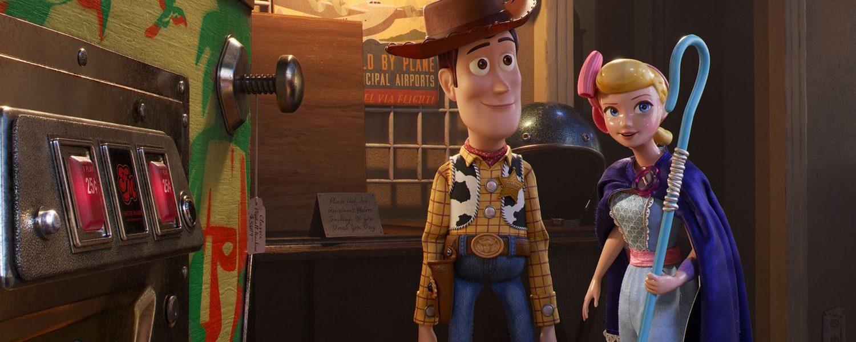 image film Toy Story cinéma pinsaguel
