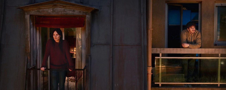 photo 4 film deux moi - Véo - Château de Pinsaguel - cinéma plein air