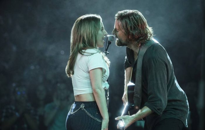 image film a star is born pinsaguel cinéma plein air
