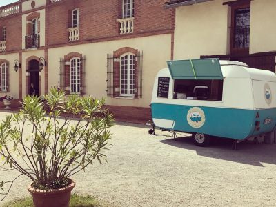 photo 7 food truck partenaire véo pinsaguel