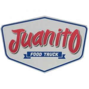 logo juanito food truck