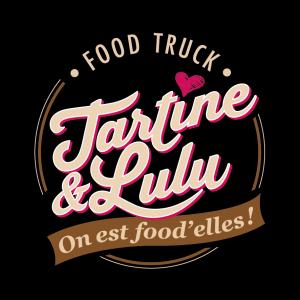 logo Tartine et Lulu