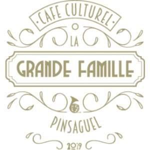 logo la grande famille pinsaguel