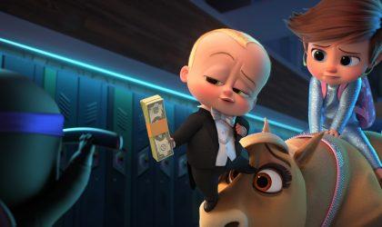 photo film Baby Boss 2 Une affaire de famille cinéma véo plein air pinsaguel 2