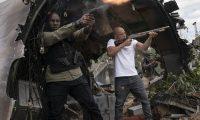 photo film Fast & Furious 9 cinéma plein air véo pinsaguel 6