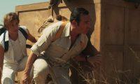 photo film OSS 117 Alerte rouge en Afrique noire véo pinsaguel 5