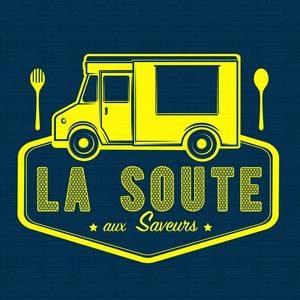 logo food truck soute aux saveurs