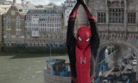 photo film Spider-Man - Véo - Château de Pinsaguel - cinéma plein air