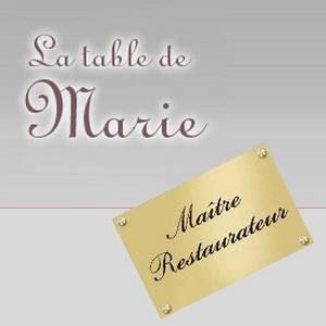 table de marie logo